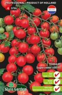 Tomato Supersweet 100 F1