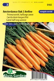 Carrot Amsterdamse Bak 2 Amfine (Halflong Summer)
