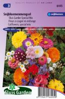 Mixture Cutflowers (special annual mix)