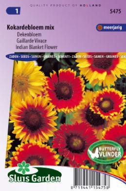 gaillarde vivace mix graines de fleurs vivaces produits sluis garden. Black Bedroom Furniture Sets. Home Design Ideas