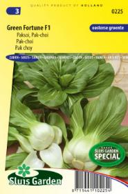 Pak choy Green Fortune F1