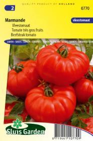 tomate beefsteak marmande l gumes ou plantes fruit produits sluis garden. Black Bedroom Furniture Sets. Home Design Ideas