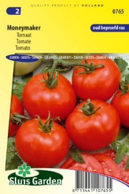 tomate moneymaker l gumes ou plantes fruit produits sluis garden. Black Bedroom Furniture Sets. Home Design Ideas