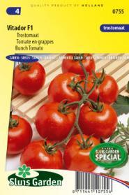 tomate en grappes vitador f1 l gumes ou plantes fruit produits sluis garden. Black Bedroom Furniture Sets. Home Design Ideas